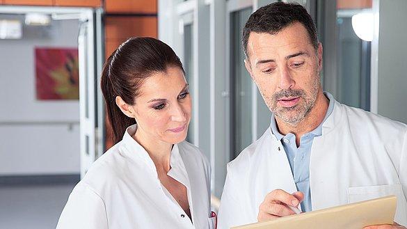 Mediven struva 23 klinische Kompression Thrombose - klinisk kompression