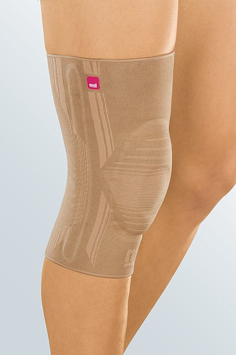 Genumedi knee support sand