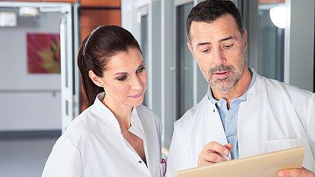 Hospitalsprodukter