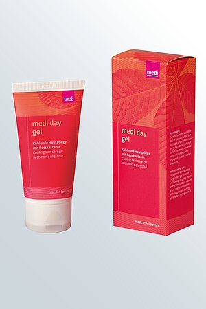 refreshing skin care lotion compression socks