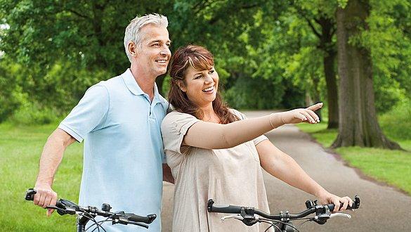 Kompressionsstrømper til behandling af lipødem og lymfødem - Kompressionsstrømper til behandling af lipødem og lymfødem