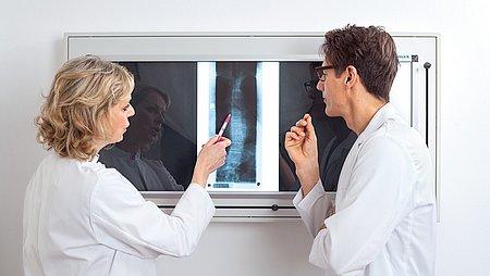 Diagnose og behandling