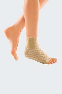 Circaid single band ankle foot wrap