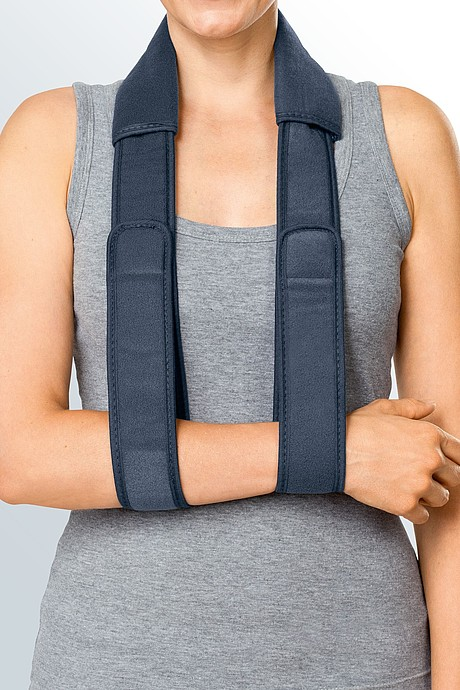 medi Easy sling orthosis shoulder joint stable sling