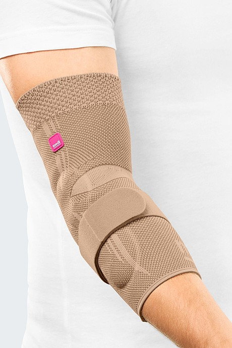 Epicomed elbow supports from medi