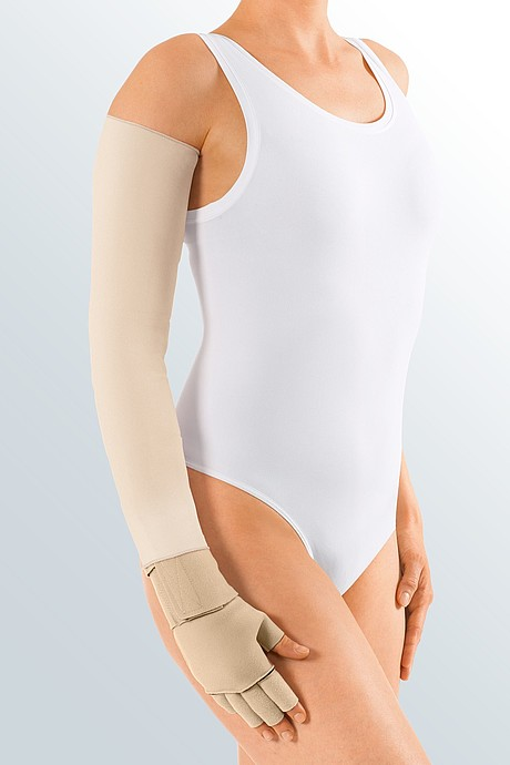 Circaid cover up arm beige