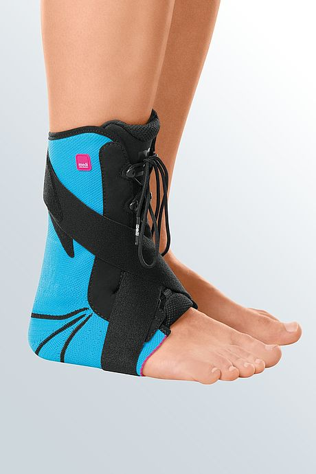orthosis stabilization ankle